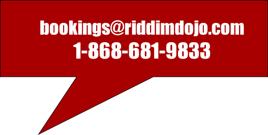 bookings@riddimdojo.com